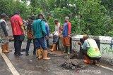 Pemkot Magelang waspadai  luapan air sungai saat hujan deras