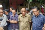 Ketua DPRD Sumbar tinjau sejumlah tambang yang meresahkan warga di Limapuluh Kota