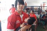 Lima bayi TKI lahir di rumah tahanan Malaysia
