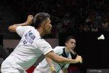 Indonesia pastikan satu tempat di final Indonesia Masters
