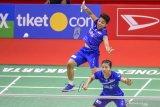Greysia/Apriyani melaju ke babak final Indonesia Masters
