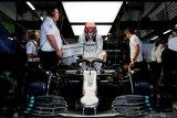 Mercedes akan perkenalkan mobil F1 baru mereka