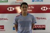 Jonatan terhenti di perempat final Indonesia Masters 2020