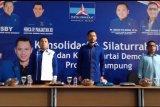 Partai Demokrat yakin dapat meraih sukses pada pilkada serentak di Lampung