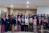 40 mahasiswa Unibos Makassar siap magang di perusahaan BUMN