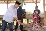 NasDem kampanyekan bakal calon Wali Kota Palu lewat
