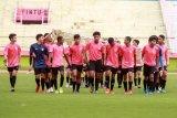 Timnas U-16 menghadapi dua laga internasional pada Februari