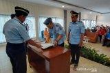 Karutan baru dipimpin mantan Kepala Pengamanan Lapas Palu