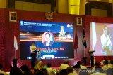 Yasonna: perbandingan Tanjung Priok-Menteng harus dipahami utuh