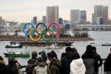 Korsel dan Arab Saudi lolos kualifikasi sepak bola Olimpiade