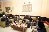 Prodi DKV, IIB Darmajaya dan IJTI Lampung siap jalin kerja sama
