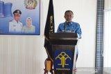 Wali kota Palu tawarkan binaan usaha gratis ke warbin
