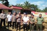 Polisi selidiki pemilik ratusan batang kayu ilegal di Bengkulu