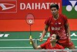 Olimpiade Tokyo: Praveen/Melati catat kemenangan pertama penyisihan Grup C