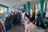 Puluhan pelajar ikuti lomba dan pameran karya ilmiah tingkat nasional