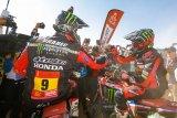 Inilah para juara reli Dakar