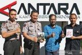 Polda NTB-LKBN ANTARA berkomitmen antisipasi penyebaran berita