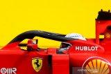 Adik Charles Leclerc gabung akademi  pebalap Ferrari