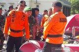 Tinggal di daerah rawan bencana, masyarakat Temanggung diminta tingkatkan kewaspadaan
