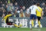 Tottenham ditahan imbang  Watford  0-0