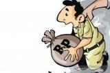 Mantan bendahara Biro Bina Mental dan Kesra Sumbar segera dilaporkan ke kejaksaan