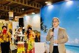 Indonesia destinasi tempat favorit liburan masyarakat Luksemburg