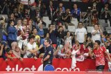 Pasca-insiden wasit kecolongan tas, PBSI evaluasi keamanan turnamen di dalam negeri