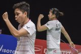 Greysia/Apriyani melaju ke babak final, balas kekalahan atas Kim/Kong