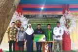 Jelang PKL, BP Jamsostek lindungi 807 siswa SMKN di Pinrang