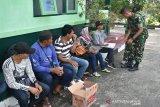 Kodim gagalkan 13 pekerja ilegal yang hendak berangkat ke Malaysia