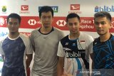 Ahsan/Fajar bawa Indonesia juarai Badminton Asia Team Championships 2020