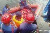 Pamit berenang, seorang remaja laki-laki tewas tenggelam