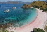 Pesona surga tersembunyi di ujung selatan timur Lombok