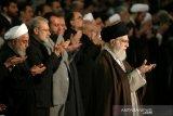 Trump:  Khamenei harus sangat hati-hati dengan lisannya