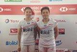 Jelang final Indonesia Masters 2020 ini persiapan  Greysia/Apriyani