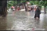 Kebon Jeruk kembali banjir