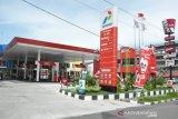 Pertamina ajak warga Sultra beralih konsumsi BBM non-subsidi