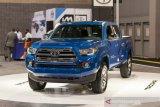 Toyota pindahkan produksi Tacoma dari AS ke Meksiko