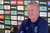 Pelatih Moyes nilai West Ham buang peluang tiga poin