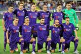 Fiorentina tekuk Napoli untuk perpanjang mimpi buruk pelatih Gattuso