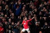 Motivasi MU kalahkan Liverpool bukan karena kesuksesannya, kata Mata