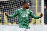 PSV mengamankan satu poin dari VVV berkat gol menit terakhir