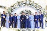 Bupati Barito Utara kembali gelar resepsi pernikahan putrinya