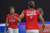 Greysia/Apriyani bertemu pasangan Stoeva pada final turnamen Barcelona