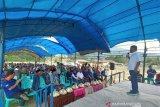 NasDem gencarkan kampanye Bacagub Sulteng Rusdi di daerah tertinggal