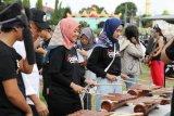 Wagub Nunik beri ruang musisi Lampung berkiprah di daerah