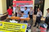 Polres Jayawijaya cari 137 motor yang dicuri selama tahun 2019