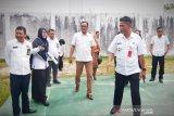 DPRD Palangka Raya siap bantu cari dana pembangunan kantor BNNK