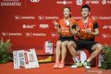 Zheng/Huang juara ganda campuran Indonesia Masters