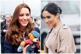 Berita jelek tentang Meghan Markle lebih banyak dibanding Kate Middleton